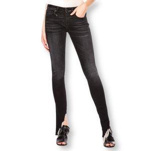 R13 Luxury Denim Kate Angled Skinny Jeans US 29